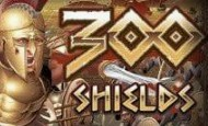 uk online slots such as 300 Shields