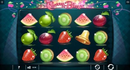 Cherry Blast slot