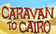 Caravan to Cairo UK Online Slots