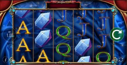Diamond Jackpots JPKslot