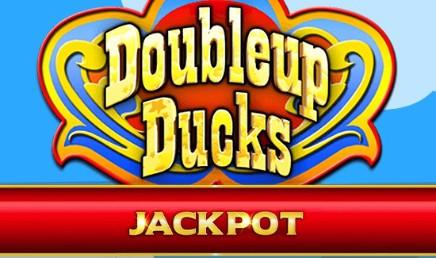 Doubleup Ducks Jackpot slot