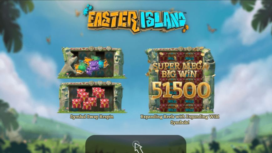 7 Best Tropical Themed UK Online Slots Of 2020