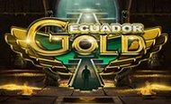 Ecuador Gold UK Online Slots
