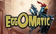 EggOmatic UK Online Slots