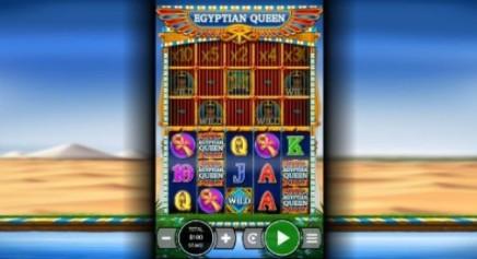 Egyptian Queen slot