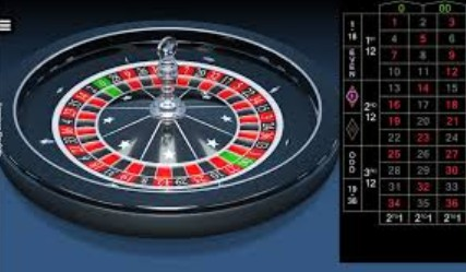 European Roulette 2 slot