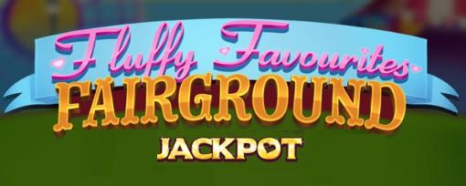 Fluffy Favourites Fairground Jackpot slot
