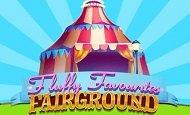 Fluffy Favourites Fairground UK Online Slots