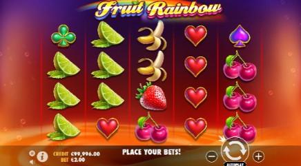 Fruit Rainbow slot