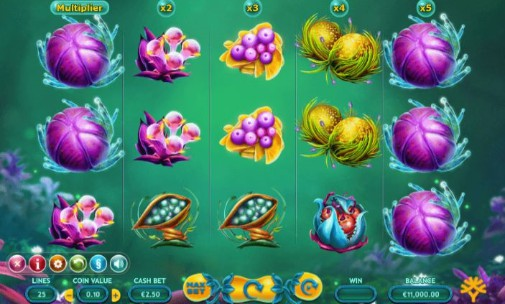 Fruitoids UK Online Slots