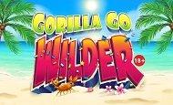Gorilla Go Wilder UK Online Slots