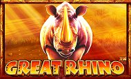 Great Rhino UK Online Slots