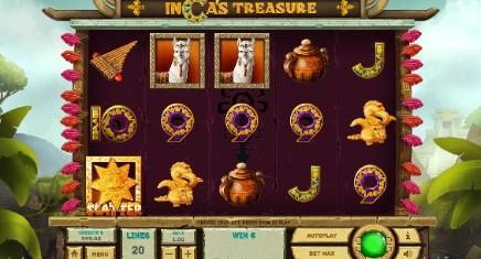 Inca's Treasure slot