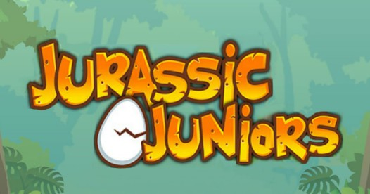 Jurassic Juniors slot