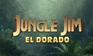 Jungle Jim: El Dorado UK Online Slots
