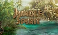 Jungle Spirit: Call Of The Wild UK Online Slots