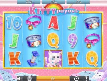 Kitty Payout slot