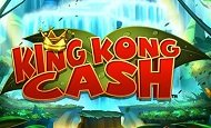 King Kong Cash UK Online Slots