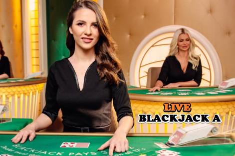 Live Blackjack A slot