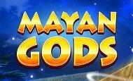 Mayan Gods UK Online Slots