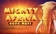 Mighty Africa UK Online Slots