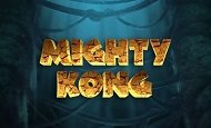 Mighty Kong UK Online Slots
