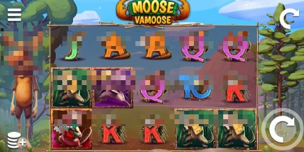 Moose Vamoose slot