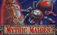 UK Online Slots Such As Mythic Maiden