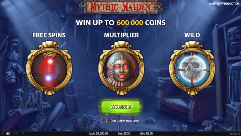Top 5 Scary Themed UK Online Slots Of 2020