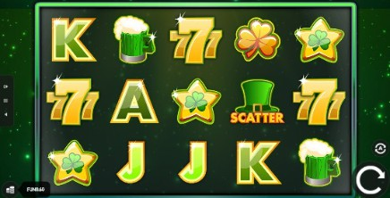 Pots of Luck slot