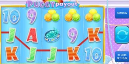 Puggy Payout slot