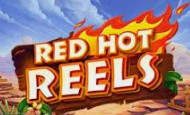 uk online slots such as Red Hot Reels