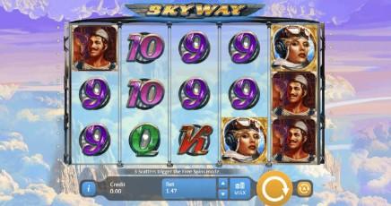 SkyWay slot