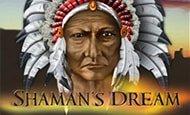 Shaman's Dream UK Online Slots
