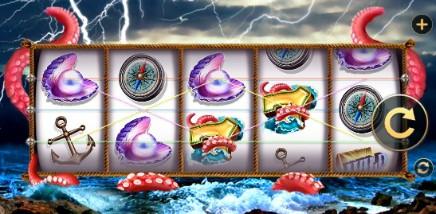 Stackin' Kraken 7s slot
