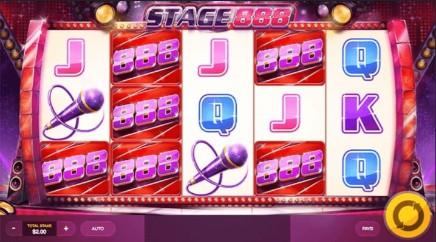Stage888 slot