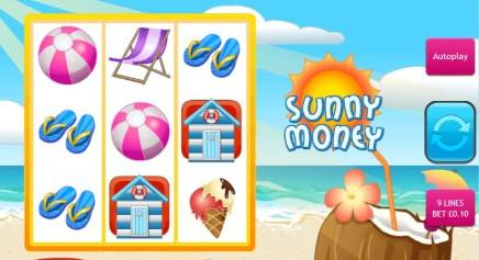 Sunny Money slot