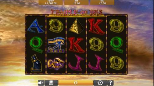 Temple of Iris UK Online Slots
