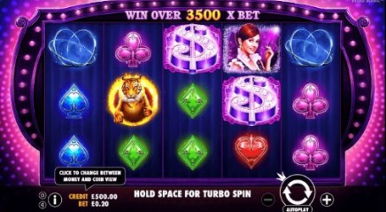 Vegas Magic slot