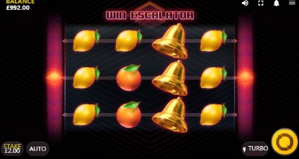 Win Escalator slot