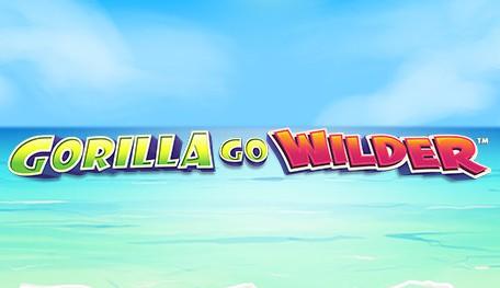 Gorila Go Wilder slot