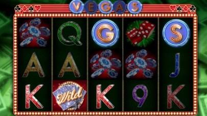 Lucky Strip slot