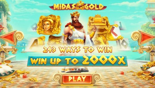 Best Gold Slots To Play In 2020