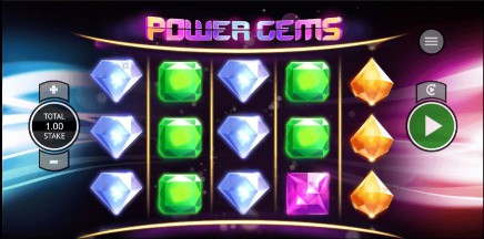 Power Gems slot